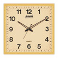 wooden office clocks