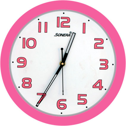 standard deluxe wall clocks gift clocks in india sonera industries