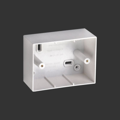 Electrical Junction Box Cover For Commercial Amp Residential