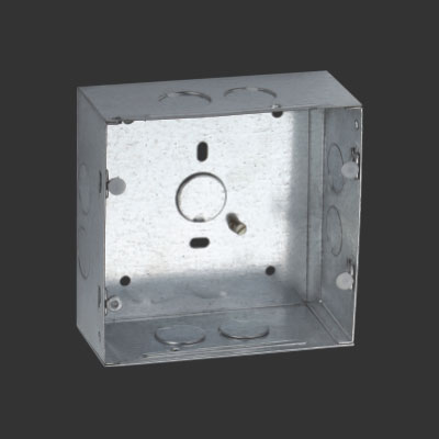 electrical junction box cover for commercial  u0026 residential wiring