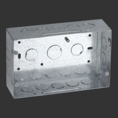 Electrical Junction Box Cover For Commercial  U0026 Residential